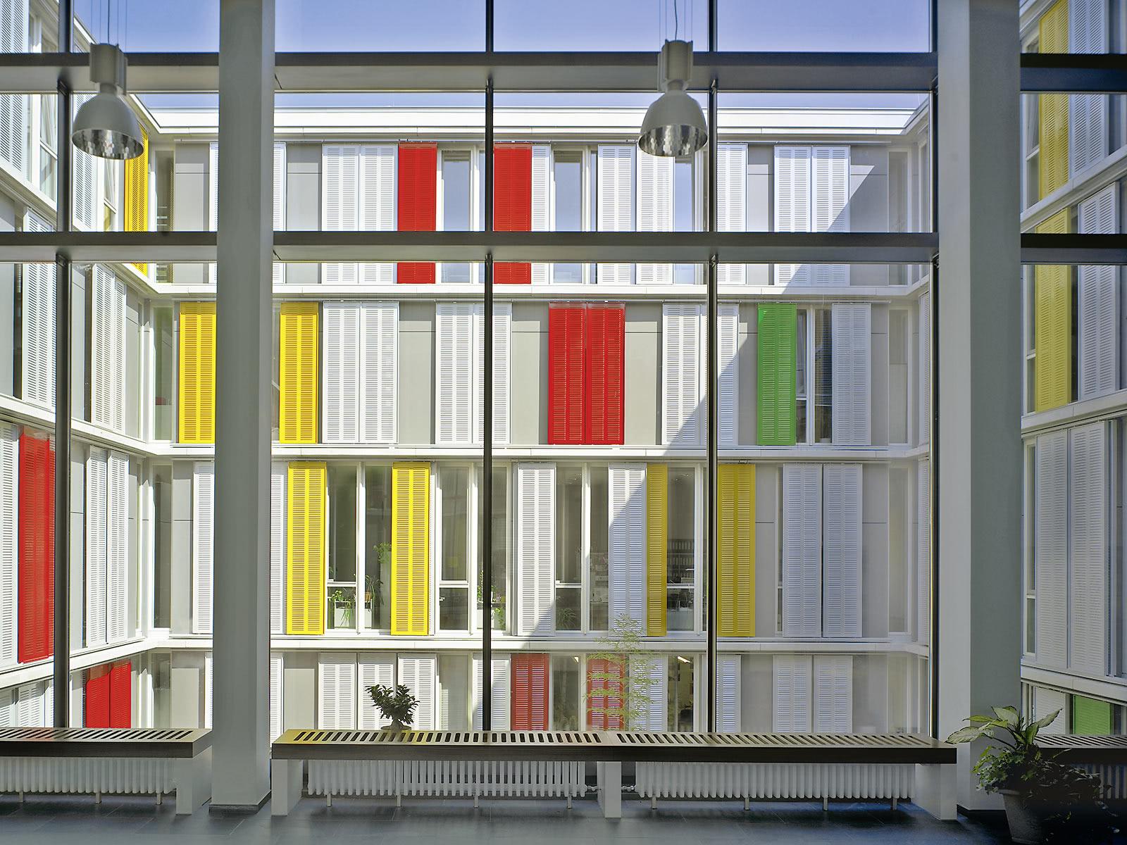 EHRET - Architekten - Objektbeispiele
