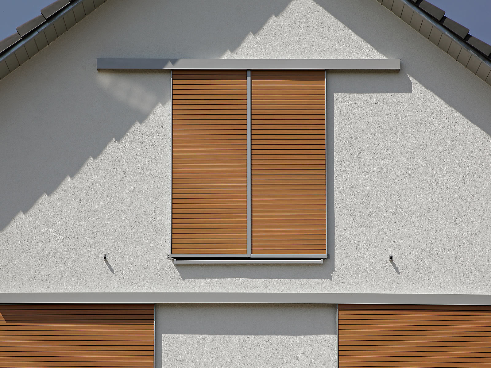 Installation systems - sliding shutters EHRET