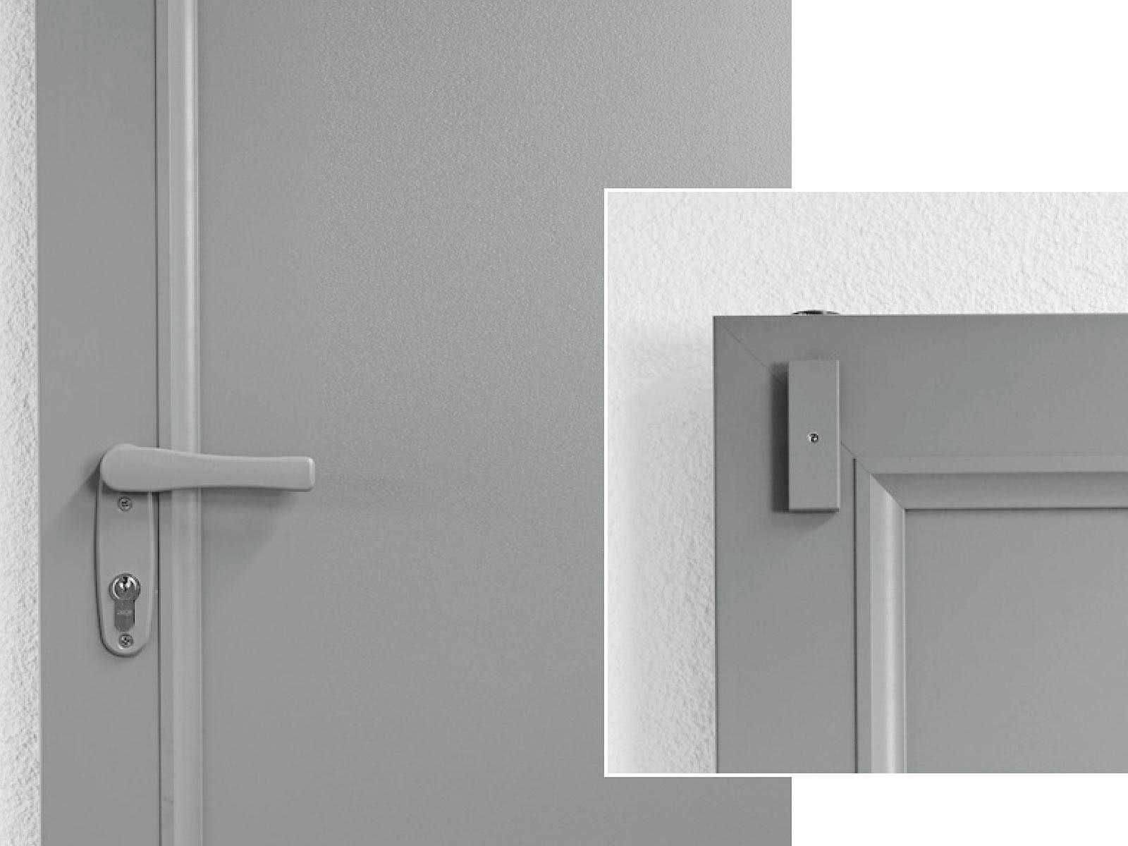 Stangenschloss - EHRET Einbruchschutz