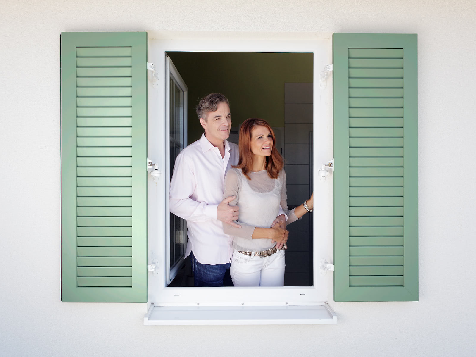 EHRET window shutters