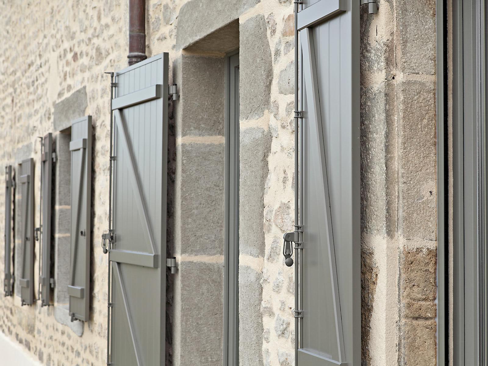 Heat Insulating Shutters Energy Efficiency