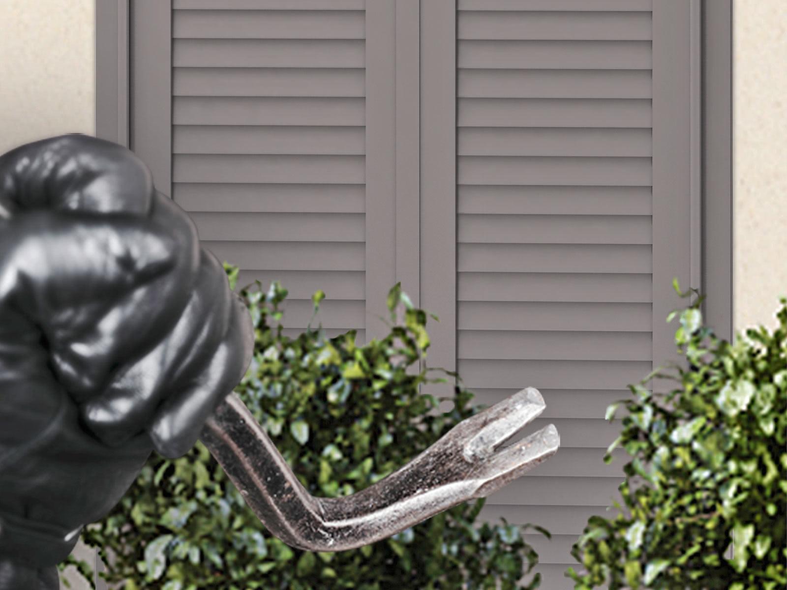volets de s curit et protection anti effraction. Black Bedroom Furniture Sets. Home Design Ideas