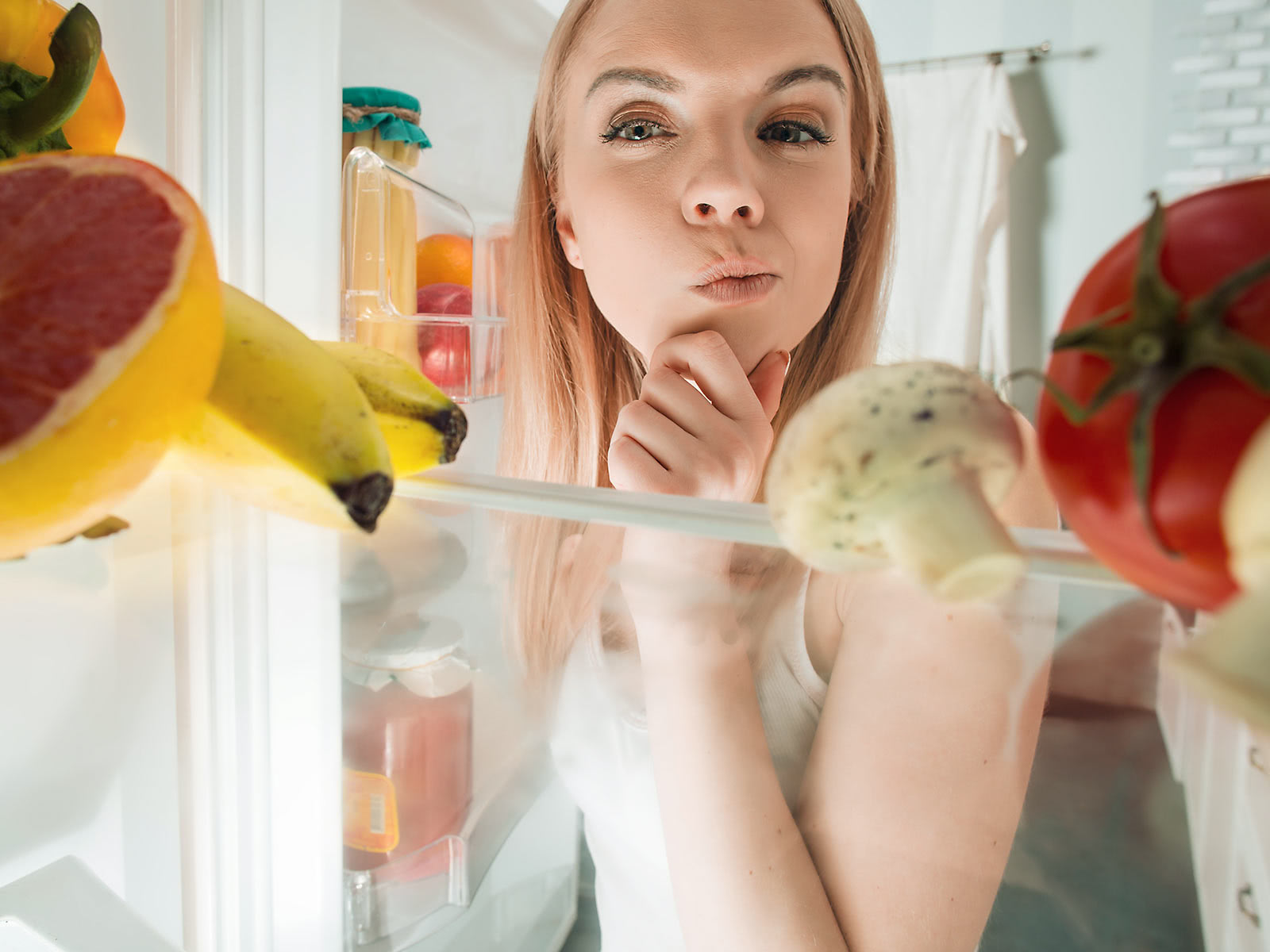 Energy-saving tips for the fridge