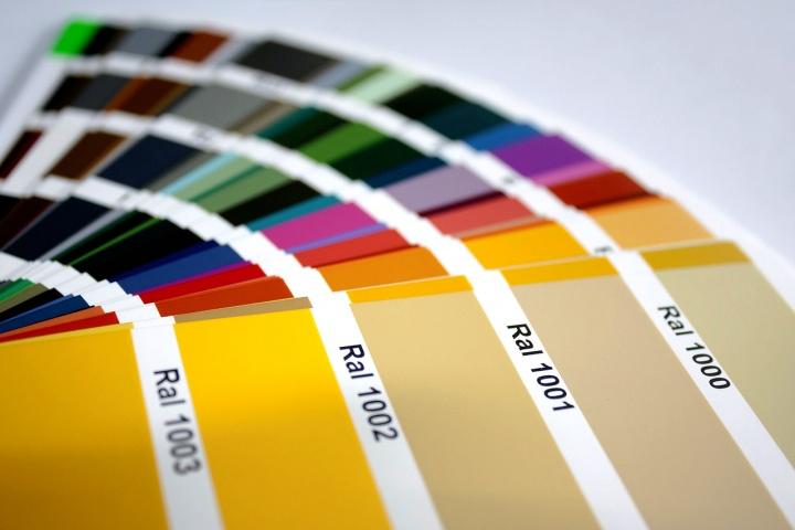 Farbenvielfalt ist für uns wichtig