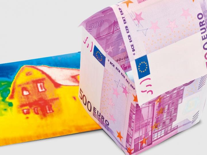 Reduce costs – EHRET window shutters