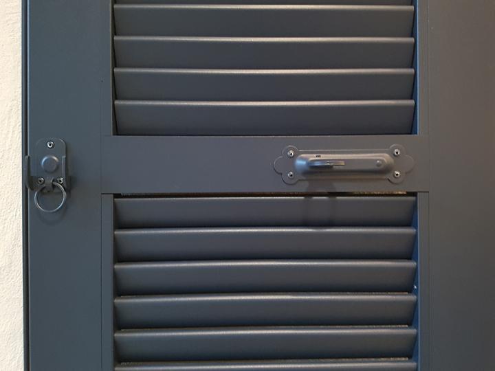 Window shutter accessories
