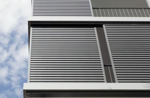 EHRET - Complejo residencial - Ginebra