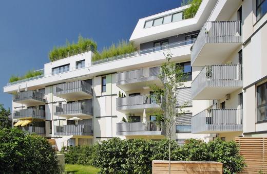 EHRET - Résidence Heilbronn