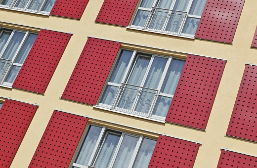Hotel Central Regensburg - Objekt Ehret