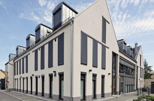 KH Hotel Geisenfeld Objekt Ehret