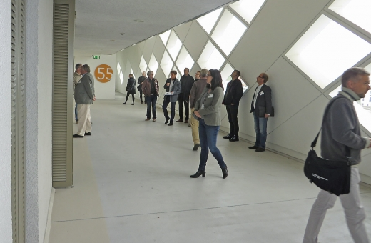 Architekten Event - EHRET