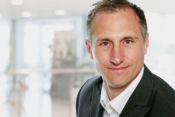 Daniel Schwörer - EHRET