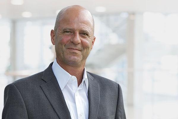 Ralf Deiss - EHRET