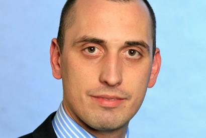 De nouveaux dirigeants à la tête de l'entreprise EHRET GmbH - Manuel Meier