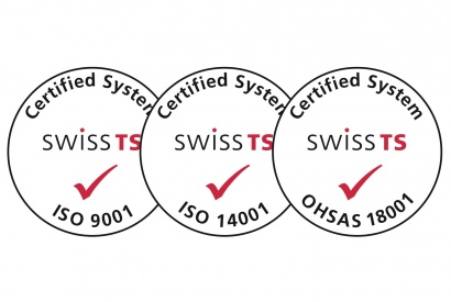 EHRET Certified System