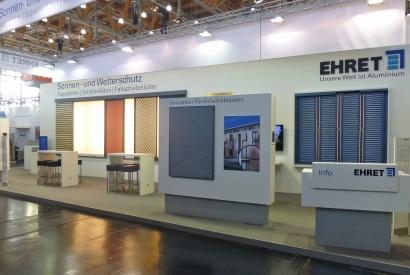 Erfolgreiche Frontale 2014, Nürnberg - EHRET