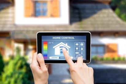Home Automation für mehr Komfort - EHRET