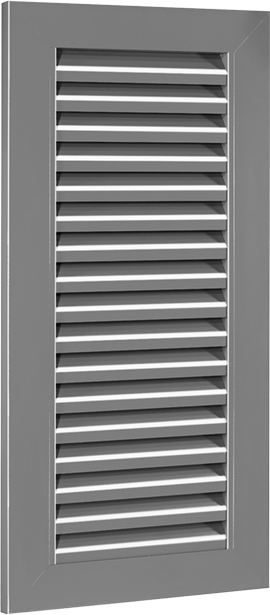 PARIS - Sliding shutters