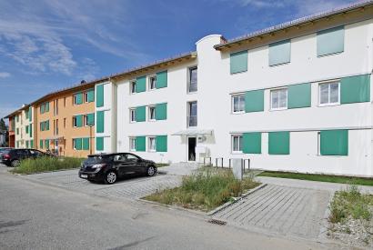 EHRET - Complejo residencial Vatterstetten