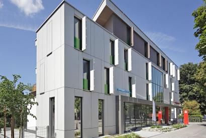 EHRET - Sparkasse München